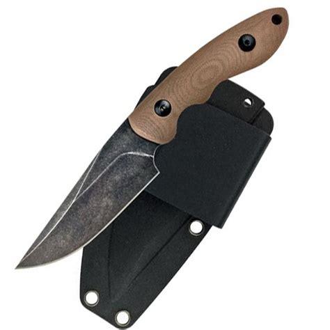 Buffalo Knives