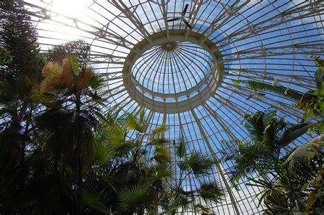 Buffalo New York Botanical Gardens