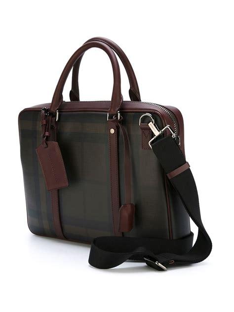 Burberry Men's Laptop Backpack