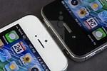 Camera 4S vs 5S