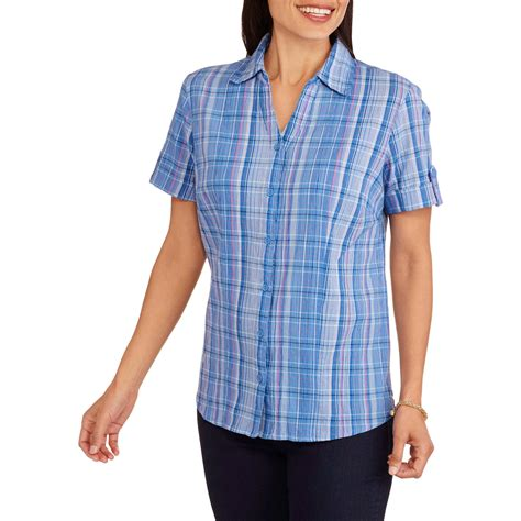 Camp Shirts for Women