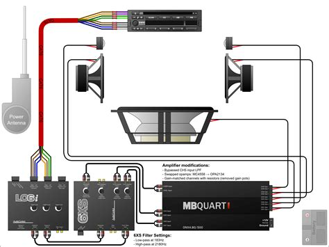 av wiring diagram software mac images