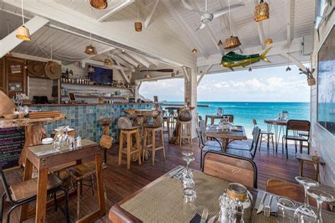 Caribbean Island Restaurant