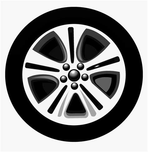 Cartoon Wheel