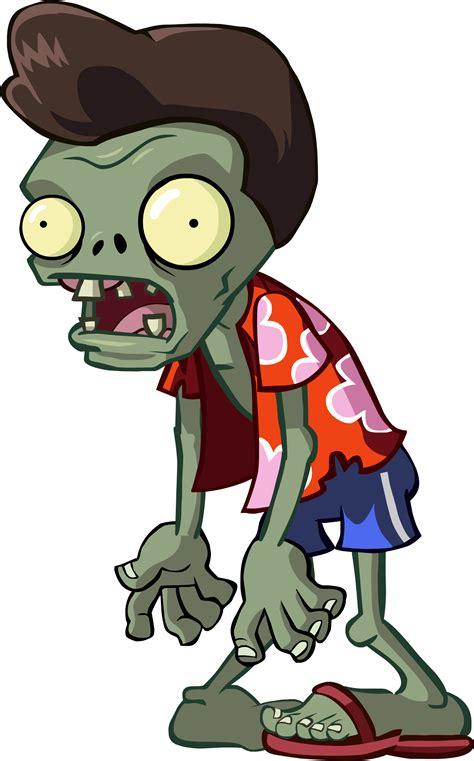 Cartoon Zombies