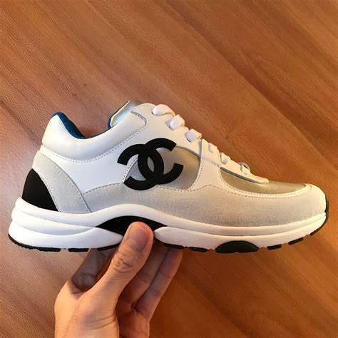 Chanel Sneakers