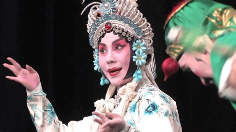 Chinese Opera YouTube