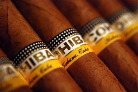 Cigar Tobacco