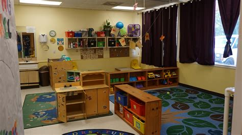 Classroom Home Center