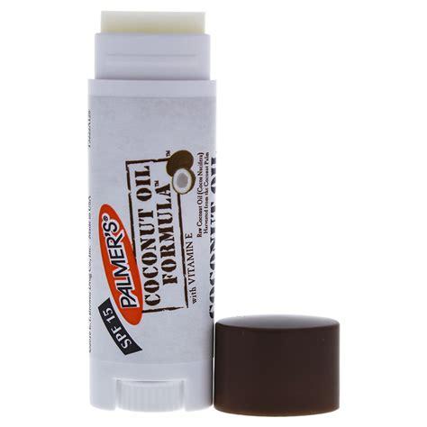 Coconut Lip Balm SPF 15
