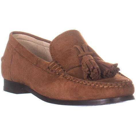 Cole Haan Women Tassel Loafers