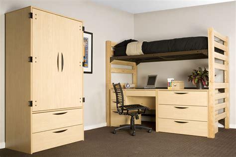 College Dorm Furnishings
