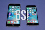 Compare iPhone 6s Plus vs iPhone 1 2 Size