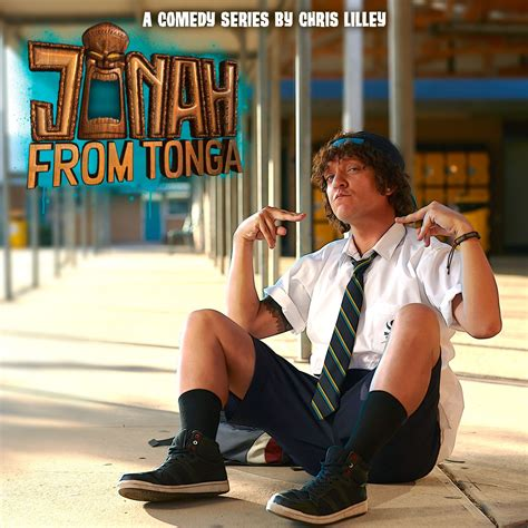 Galerry Jonah From Tonga HBO On Demand