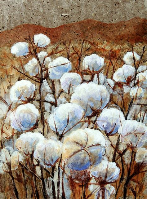 Cotton Painting