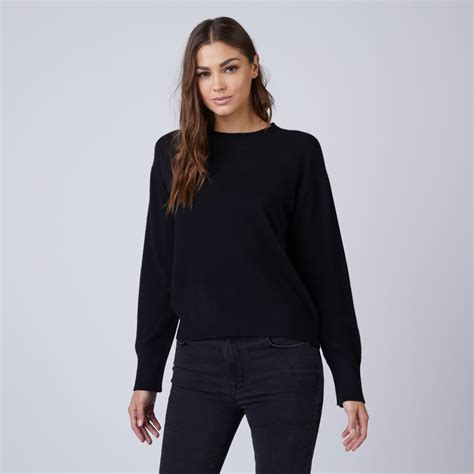 Crew Neck Sweaters for Women