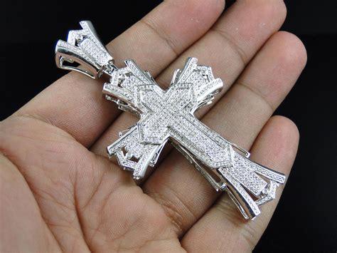 Cross Charms for Men