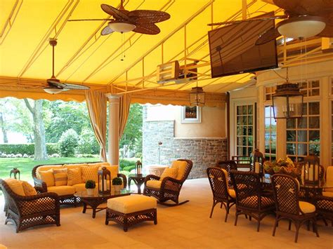 Custom Awnings and Canopies