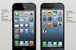 DL3 vs iPhone 5S