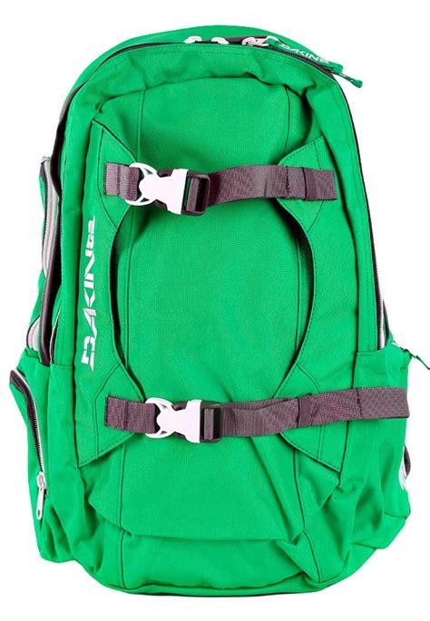 Dakine Green Backpack