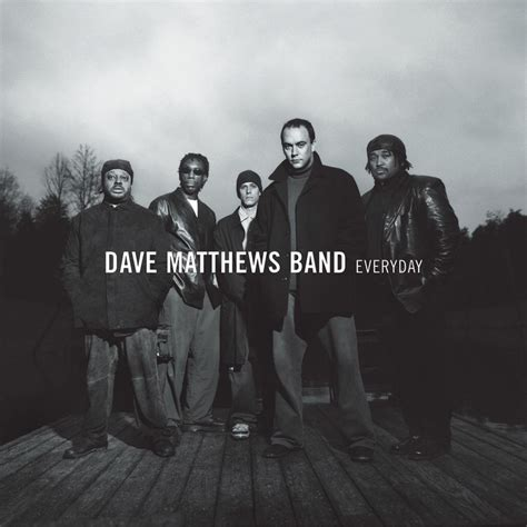 Dave Matthews Band Best Album