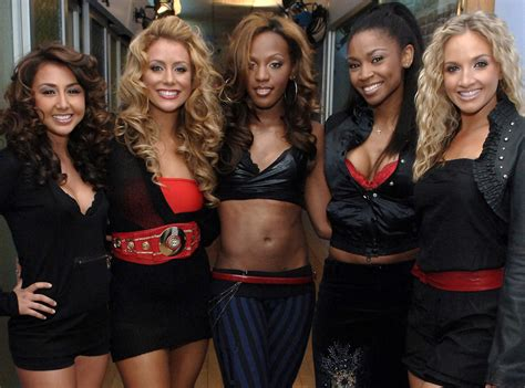 Diddy On Danity Kane Reunion