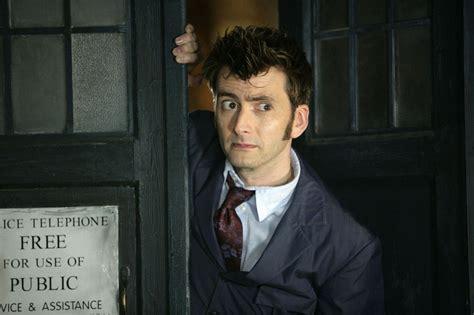 Doctor Who David