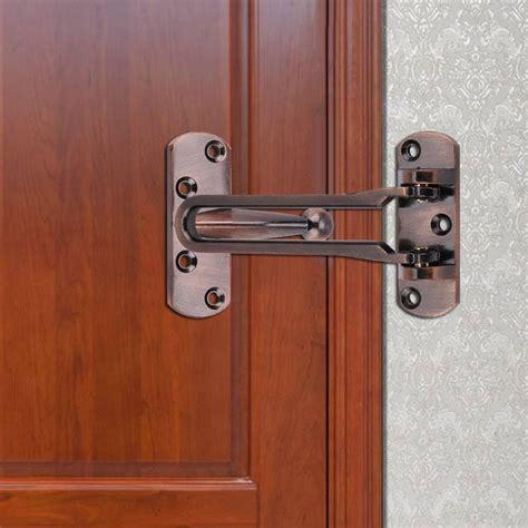 Door Locks and Latches