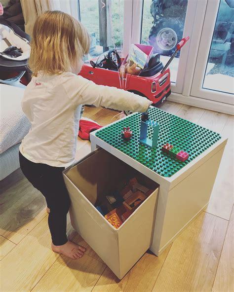 Duplo Storage
