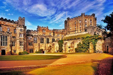 Durham Castle Durham England