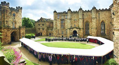 Durham University Colleges