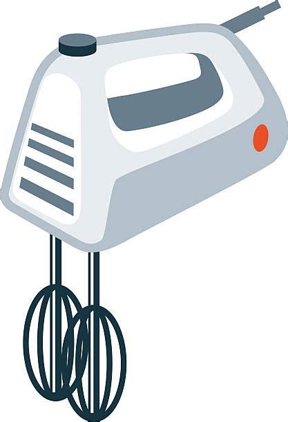 Electric Mixer Clip Art