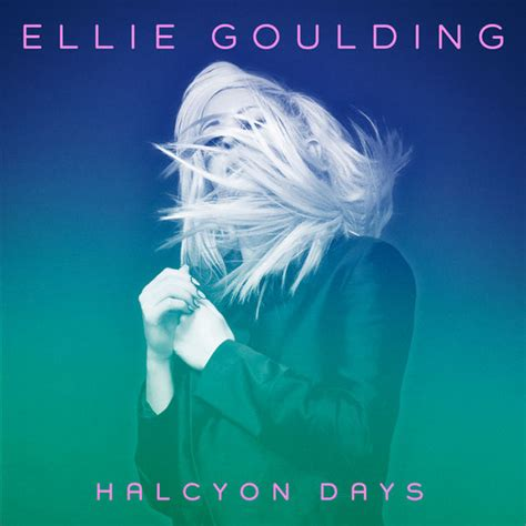 Ellie Goulding Halcyon Deluxe Edition