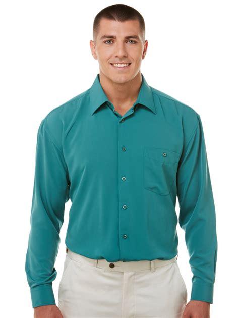 Emerald Office Shirts