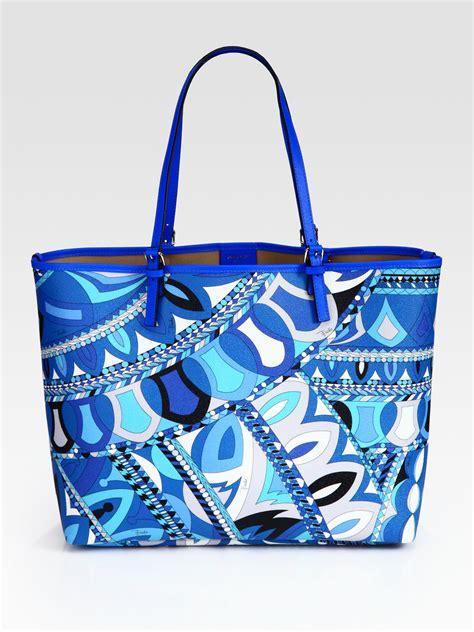 Emilio Pucci Bags Sale