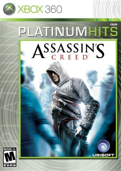 Every Assassin's Creed Xbox 360