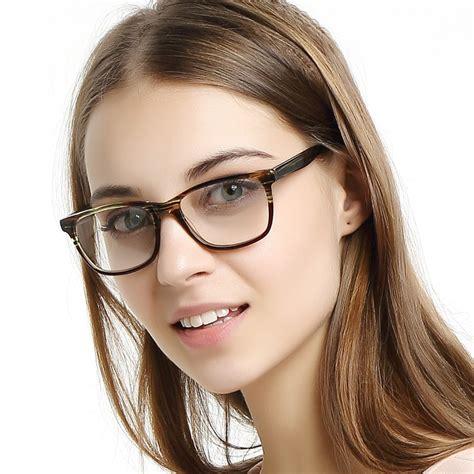 Eyewear Frames for Women