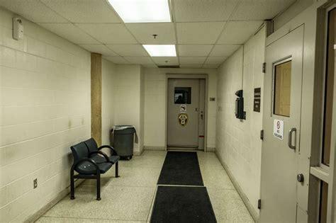 Fairfax Jail