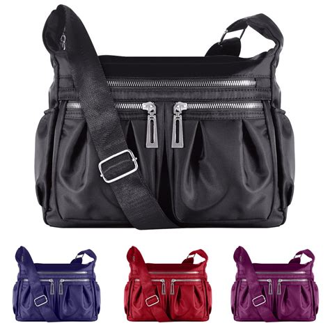 Fashionable Cross Body Bags