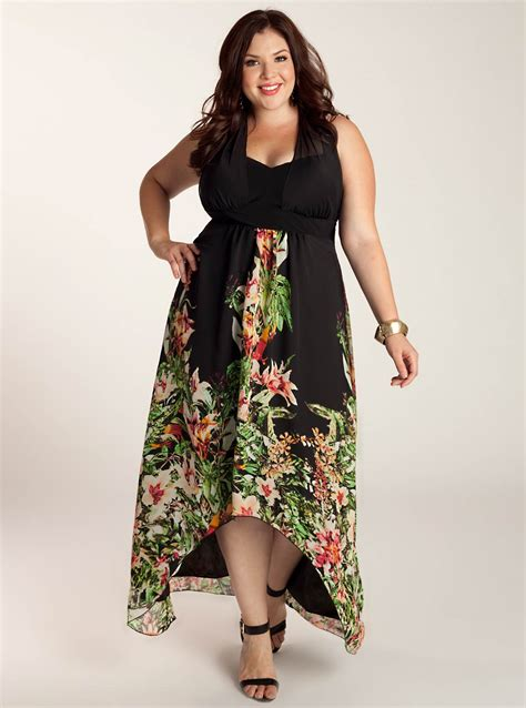 Female Plus Size Clothing