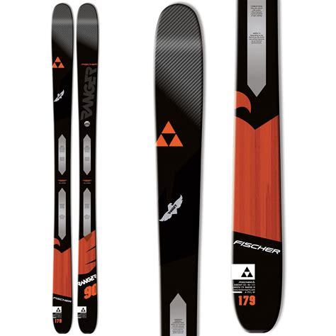 Fischer 2016 Skis