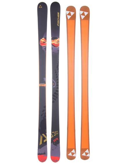 Fischer Addict Skis