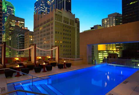 Fitzgerald Hotel Dallas TX