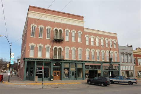 Fitzgerald Hotel Nebraska