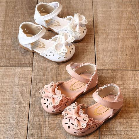 Flower Shoes Baby