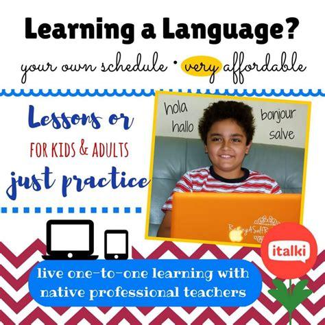 Foreign Language Programs