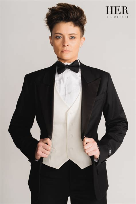 Formal Tuxedo Suits for Women