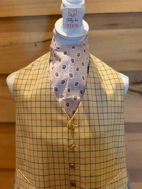 Four Fold Stock Tie