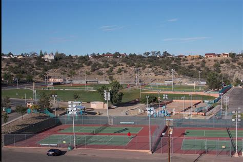 Gallup Parks and Recreation