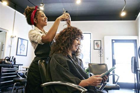 Haircut Salon